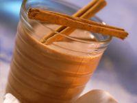 Schokomilch mit Früchten Rezept