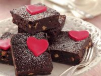 Schokoschnitten (Brownies) Rezept