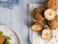 Schottische Eier Rezept
