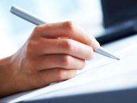 Warum Schreiben glücklich macht