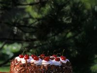 Schwarzwälder Kirschtorte Rezept