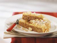 Mandelkuchen-Rezepte Rezepte