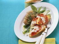 Schweinefilet mit Zucchini Rezept