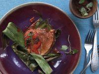 Schwertfisch nach mexikanischer Art Rezept