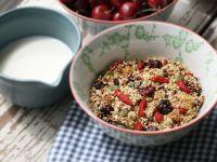 Seedheart – Das Power-Frühstück
