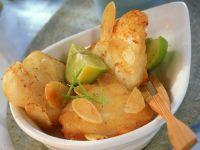frittierte meeresfr chte und gem se tempura rezept eat smarter. Black Bedroom Furniture Sets. Home Design Ideas