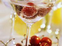 Sekt-Cocktail Rezept