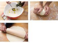 Selbstgemachter Pizzateig Rezept