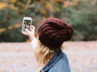 Selfies: Auswirkungen auf die Gesundheit