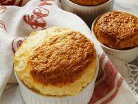 Sellerie-Käsesouffle Rezept