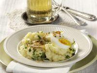 Sellerie-Kartoffel-Püree Rezept
