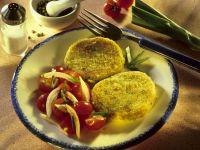 Sellerie-Schnitzel Rezept