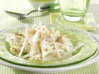 Apfel-Sellerie-Salat Rezept