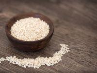 5 Gründe: Darum ist Sesam gesund