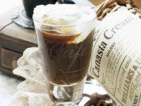 Sherry-Mokka-Creme Rezept