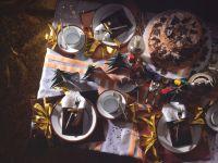 Sherry-Nougat-Torte Rezept