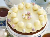 Simnel Cake Rezept