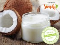Ein Allroundtalent: Kokosnussöl