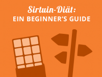 Sirtuin-Diät: Ein Beginner's Guide