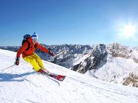 Ernährung für Skifahrer