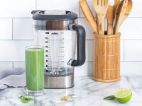 Smoothie-Maker: Der gesunde Mix