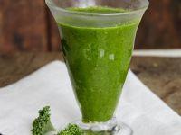 Smoothie mit Grünkohl Rezept