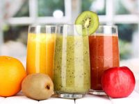 Smoothies – Der neue vitale Hit