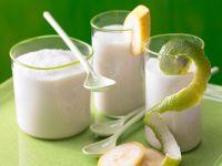 Smoothies mit Kokosmilch