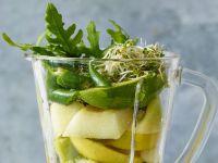 Smoothies mit Apfel Rezepte