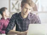 Webentwickler(in)/ Werkstudent(in) gesucht