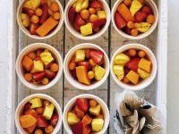 Sommerlicher Obstsalat Rezept