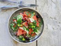 Die 5 besten veganen und vegetarischen Sommersalate