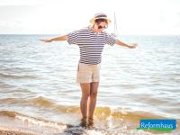 Für den Sommer: SOS-Tipps für Haut und Haare