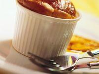 Souffle mit Kirschen Rezept