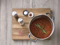 Spaghetti Bolognese kochen