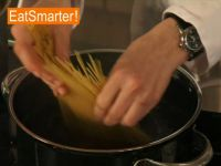Spaghetti perfekt kochen