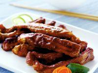 Spareribs auf chinesische Art Rezept