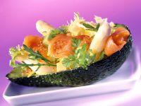 Spargel-Avocadosalat Rezept