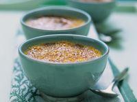 Spargel Crème brûlée Rezept