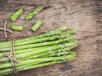 6 Gründe: Darum ist Spargel gesund