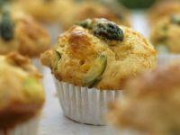 Spargel-Käse-Muffins Rezept