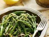 Spargel-Pilz-Salat auf türkische Art Rezept