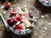 5 Frühstücks-Bowls für den Spätsommer