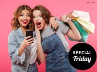 Special Friday: Die besten Angebote für Küche, Haushalt & Sport
