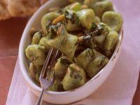 Spinat-Gnocchi Rezept