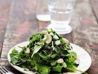 Darum ist Spinat gesund