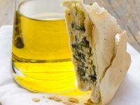 Spinatkuchen mit Ricotta Rezept