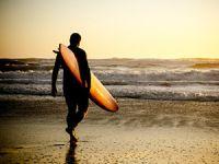 Sport im Urlaub – nicht nur auf der faulen Haut liegen!