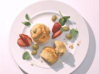 Stachelbeer-Muffins Rezept