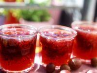 Stachelbeerkonfitüre Rezept